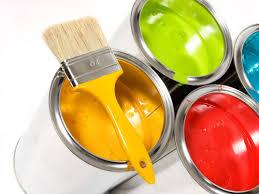 Краткая история лака и лакокрасочной продукции.
